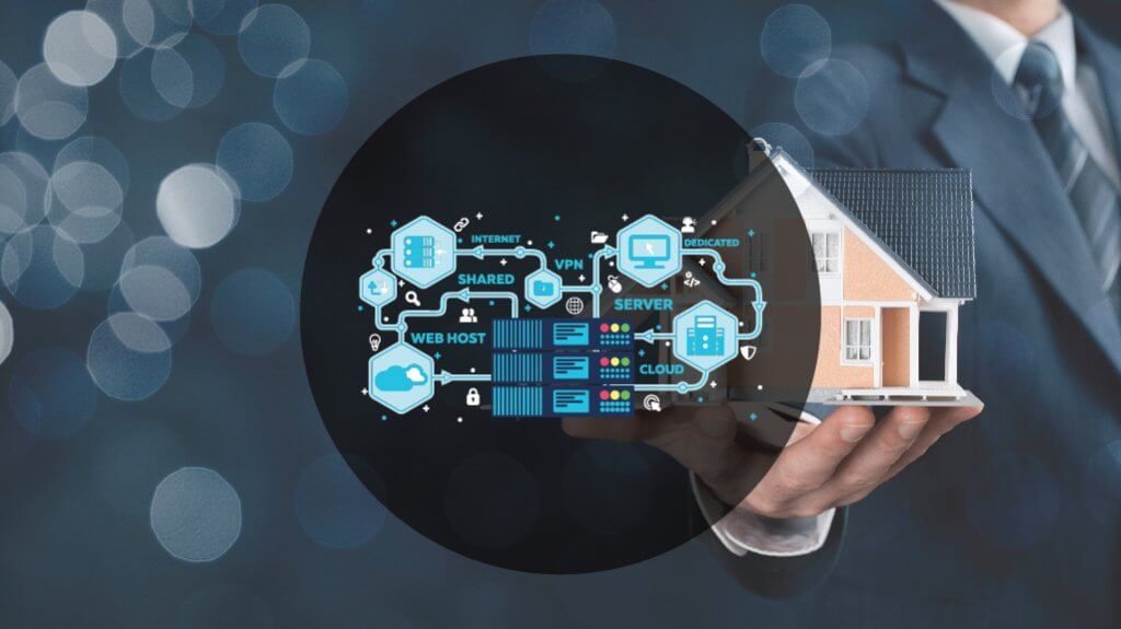A guide to hosting your real estate website